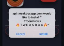 Download Clash of Clans Hack for iOS using TweakBox (iPhone