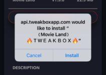 Download GTA: San Andreas on iOS (iPhone/iPad) using TweakBox