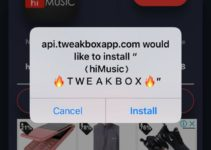 Install hiMusic iOS Without Jailbreak - TweakBox App