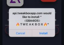 Fixed] TweakBox Unable to Download, Install Apps & All Not Working